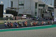 Moto2 2019: Alle Fahrer, alle Teams - das neue Starterfeld