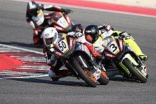 ADAC Junior Cup powered by KTM startet in 2018