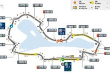 Formel 1 2018, Australien: Dritte DRS-Zone in Melbourne