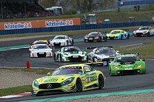 ADAC GT Masters 2018: Start mit Tests in Oschersleben