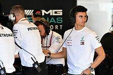 Formel 1 & DTM: Mercedes und Pascal Wehrlein trennen sich
