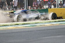 Formel 1 - Kimi Räikkönens haariger Bottas-Moment: hatte Angst