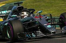 Formel 1: Hamilton von Red Bull angestachelt: richtig aufregend