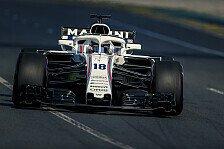 Formel 1 2018, Training in Australien kompakt: Team für Team
