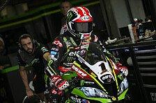 WSBK Assen 2018: News-Ticker Superbike-WM auf dem TT Circuit