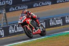 Wegen MotoGP: Jordi Torres und MV Agusta trennen sich