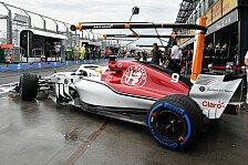 Formel 1: Haas kopiert Ferrari - warum tut Sauber das nicht?