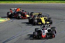 Formel 1 2018, Steiner: Sollen wir ein langsames Auto kopieren?