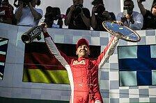 F1 Australien GP, Presse: Taktisches Meisterwerk von Ferrari