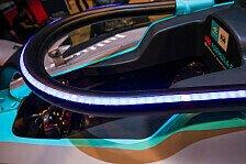 Jean Todt über Halo-Debatten: Formel E frischer als Formel 1