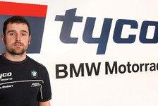 Isle of Man TT: Michael Dunlop wechselt wieder auf BMW