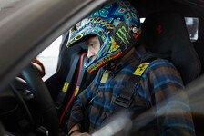 Valentino Rossi: Ferrari-Test in Fiorano für Yamaha-MotoGP-Star