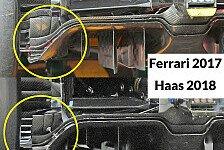 Konkurrenz geht auf Haas los: Wirklich nur eine Ferrari-Kopie?