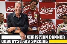 Christian Danner, Interview Teil 3: Wundere mich über Zuschauer
