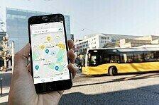 BMW Group und Daimler AG bündeln ihre Mobilitätsdienste