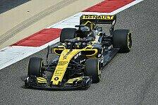 Formel 1 2018 - Hülkenberg erklärt: Darum harte Renault-Kritik