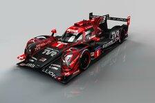 TVR will mit eigenem GT-Auto nach Le Mans