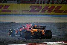 Formel 1, Bahrain: McLaren nach Qualifying-Debakel in der Krise