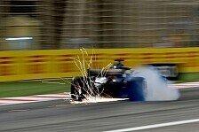 Formel 1: Startplatzstrafe für Lewis Hamilton in Bahrain