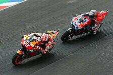 Andrea Dovizioso zu Repsol Honda? MotoGP-Gerücht wird konkreter