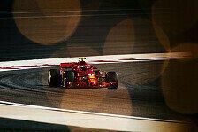 Formel 1, Bahrain 2019: Das Wetter für das Rennen in der Wüste