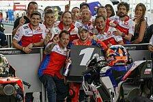 MotoGP Argentinien 2018: Die Bilder vom Qualifying-Samstag