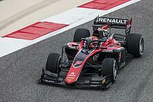 Formel 2 Barcelona 2018: Aitken gewinnt - Günther Zwölfter