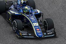Formel 2 Monaco 2018: News-Ticker zum Rennen in Monte Carlo