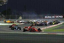 Formel 1 Bahrain 2019: Die heißesten Fragen zum Wüstenrennen