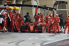 Haas-Teamchef: Boxenstopp-Risiko gehört in der Formel 1 dazu