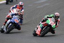 Kollision Espargaro vs. Petrucci sorgt für MotoGP-Twitter-Krieg