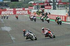 MotoGP 2019: Droht in Argentinien ein Regenrennen?