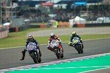 MotoGP Argentinien: Strecke und Statistik