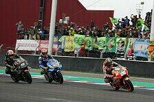 MotoGP-Rennleitung in der Kritik: Analyse mit Alex Hofmann