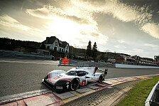 Monster-Porsche 919 Evo schneller als Formel 1 in Spa!