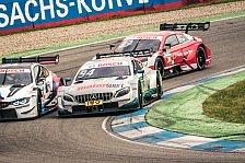 DTM 2019: Privat-Teams als Zukunft? Das sagt Mercedes-Team HWA