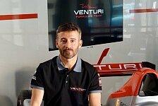 Formel E: Motorrad-Ikone Max Biaggi fährt in Rom