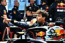 Formel 1 - Ricciardo: Kein Spießrutenlauf nach Renault-Wechsel