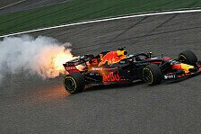 Formel 1 Kanada, Red Bull: Ricciardo-Startplatz-Strafe sicher