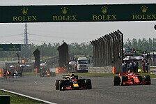 Formel 1 2018, Überholdilemma spaltet F1: Bloß kein Aktionismus
