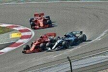 Formel 1: Vettel-Gehilfe? Räikkönen sicher: 100% gleiche Chance