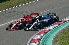 Formel 1: War Ferraris Räikkönen-Opfer richtig? Pro & Contra