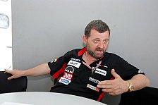 Formel 1 - Stoddart wäre von Red Bull sehr enttäuscht