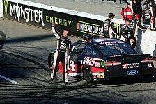 NASCAR: Fotos Rennen 6 - Martinsville Speedway