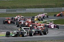 ADAC Formel 4: Fahrerlagergeschichten aus Oschersleben