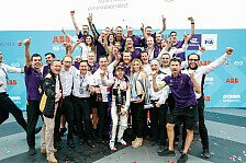 Formel E: Virgin setzt Teamchef ab - wegen Ex-Ferrari-Mann?