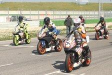 ADAC Junior Cup 2018: Assen-Vorschau fürs erste Rennen