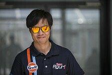 Formel E: Hua! NIO holt Formel-1-Chinese für Paris ePrix
