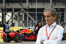Formel 1, Alain Prost: Max Verstappen absolut nicht WM-reif