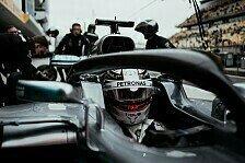 Formel 1: Hamilton in der Krise - Rosberg: Da muss Vettel rein!